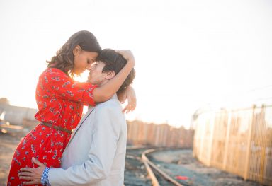 Dalana + Brandon | Engagement Shoot