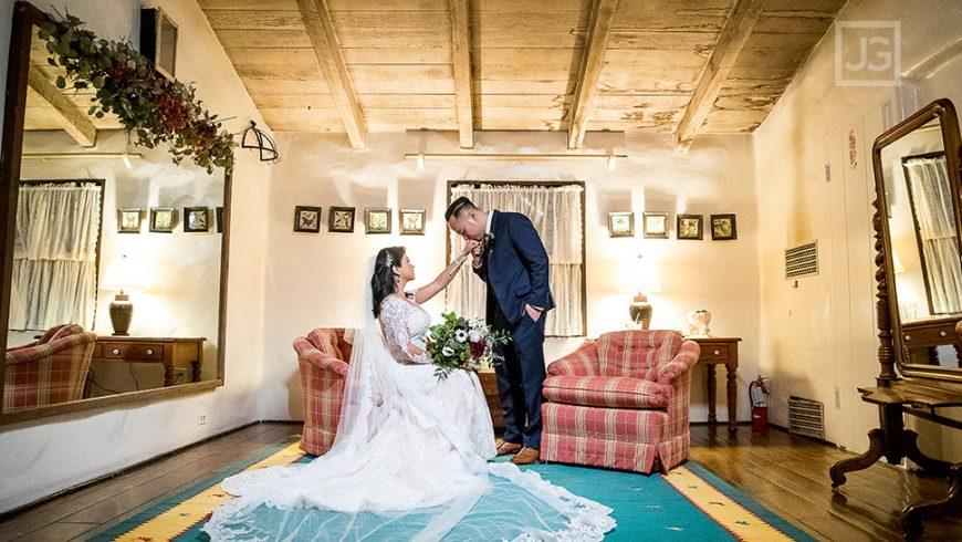 Santa Ana Wedding Photography
