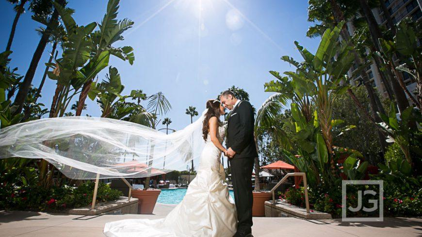 Newport Beach Wedding Photography