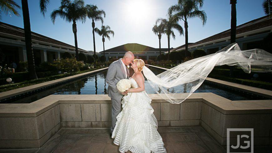 Yorba Linda Wedding Photography
