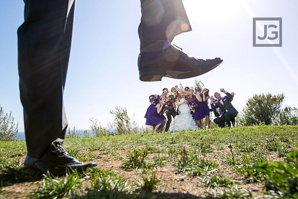 Terranea Wedding Photography