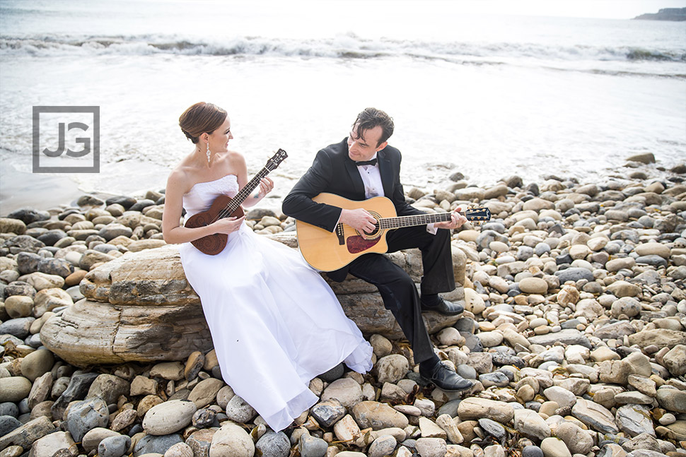 Wedding Photography Abalone Cove